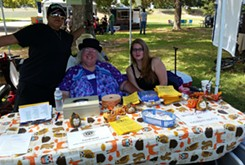 OKC Pagan Pride Day brings awareness to alternative religious practices with its fifth annual celebration