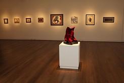 Massive art donation establishes Fred Jones Jr. Museum of Art as premier venue for contemporary Native American art