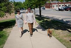 Local organizations work together toward pet adoption