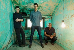 Better Than Ezra joins The Wallflowers for The Jones Assembly's concert debut