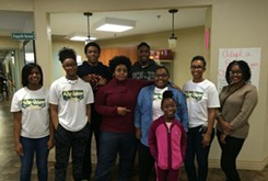 The After School Spot gets local youths involved in the community