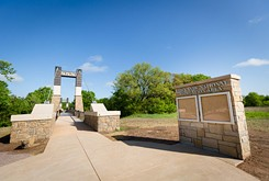 Summer Guide: Chickasaw Cultural Center and National Recreation Area let guests connect with culture and nature