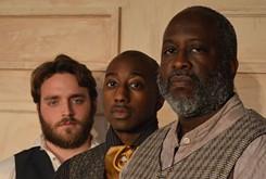 Carpenter Square Theatre presents Civil War drama <em>The Whipping Man</em>