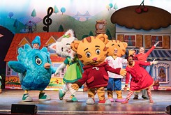 <em>Daniel Tiger's Neighborhood Live</em> stops in Midwest City on Oct. 6