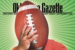 Cover Teaser: Are you emotionally ready for some football?!