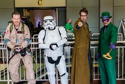 SoonerCon celebrates its 25th year