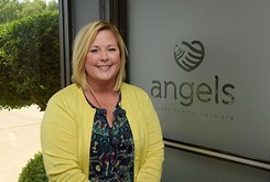 Angels Foster Family Network provides support to youth, foster and biological parents to achieve success and change the system for the better.