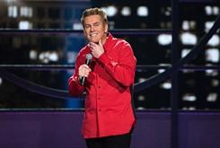 Comedian Brian Regan performs Dec. 3 at The Criterion