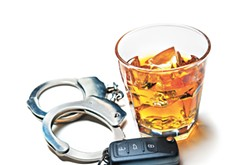 Recent law changes target repeat DUI offenders