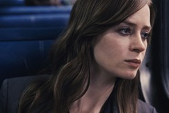 <em>The Girl on the Train</em> is a jumbled mystery with cartoonish sensibilities
