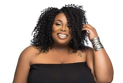 Soulful songstress Cooki Turner expresses both sides of her artistry on her new album