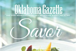 Cover Teaser: Get ready for Oklahoma City Restaurant Week!