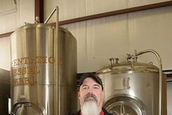 Meet the Brewer: Battered Boar Brewing Company