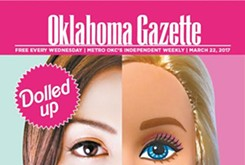 Cover Teaser: DOLLED UP: Deconstructing an American icon
