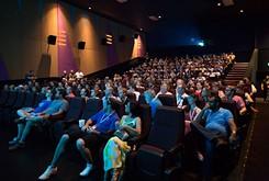 DeadCenter Film names John Kennedy its board chairman