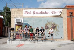 First Pastafarian Church preaches a do-it-yourself art ethic