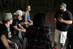 Forgiven Skate Church ministers to young skaters