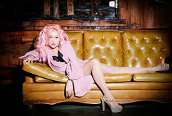 Cyndi Lauper's <em>Detour</em> tour stops Sept. 13 at Civic Center Music Hall