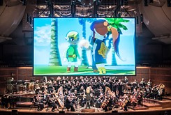 Music from <em>The Legend of Zelda</em> links nostalgic gamers to the past with live symphony event