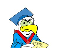 Chicken-Fried News: Top students