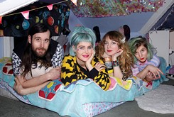 Seattle band Tacocat brings culturally relevant, feminist-inspired punk to Oklahoma