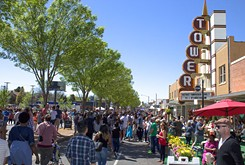 Open Streets returns to Uptown 23rd and Paseo districts for spring event