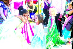 Peace Love & Goodwill Festival returns to Myriad Botanical Gardens