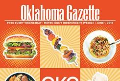 Cover Teaser: Oklahoma City Restaurant Week runs June 6-12
