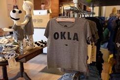 OKG Shop: Holiday, spirit