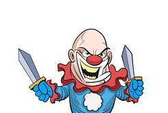 Chicken-Fried News: Creepy clowns