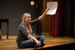 A Bethany theater gives aspiring actors of all ages and experience levels a place to hone their craft