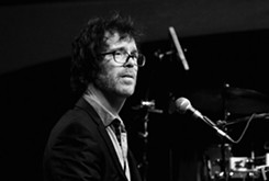 Ben Folds talks orchestral work, Kesha and Confederate statues ahead of his show at Tulsa's Cain's Ballroom