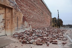 Oklahoma earthquakes prompt legal action