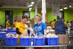 Oklahoma City Restaurant Week, happening June 9-18, also benefits Regional Food Bank of Oklahoma