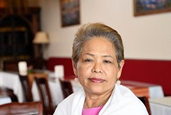 Restaurateur Lawan Rattana opens new concept in Edmond