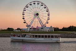 Summer Guide: Oklahoma River Cruises offers a voyage for every occasion
