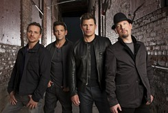 Drew Lachey is excited to bring the original 98 Degrees lineup into Tulsa's Brady Theater