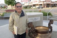 Vietnam War memorial to be installed in OKC park