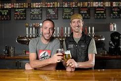 COOP Ale Works will follow its F5 success with a whirlwind of new brews