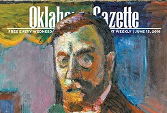 Cover Teaser: Henri Matisse gets his day at OKCMOA