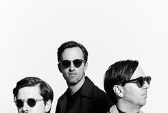Cut Copy ventures into The Jones Assembly fresh off its newest studio release