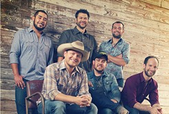 Josh Abbott Band stops Nov. 11 at Stillwater's Tumbleweed Dancehall
