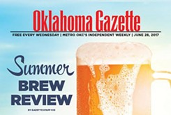 Cover Teaser: Summer Brew Review is here!