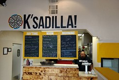 Food Briefs: OK'sadilla!, Rococo and more