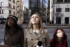 Michaelene Stephenson stars in new Mickey Reece film <em>Broadcast</em>