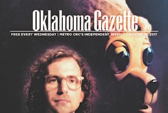 Cover Teaser: Oklahoma City-born Kevin Costello makes his feature screenwriting debut with Brigsby Bear, which received a standing ovation at this year's Sundance Film Festival