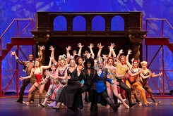 <em>Pippin</em> returns to theater stages with even more theatrics