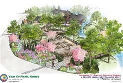Zoobilation raises money to renovate The Oklahoma City Zoo's picnic area