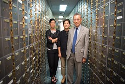 Oklahoma City Museum of Art screens the latest Steve James documentary <em>Abacus: Small Enough to Jail</em>