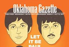Cover Teaser: Let it Be (Paul McCartney)!